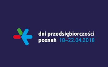 Dni Przedsiębiorczości Poznań 2018