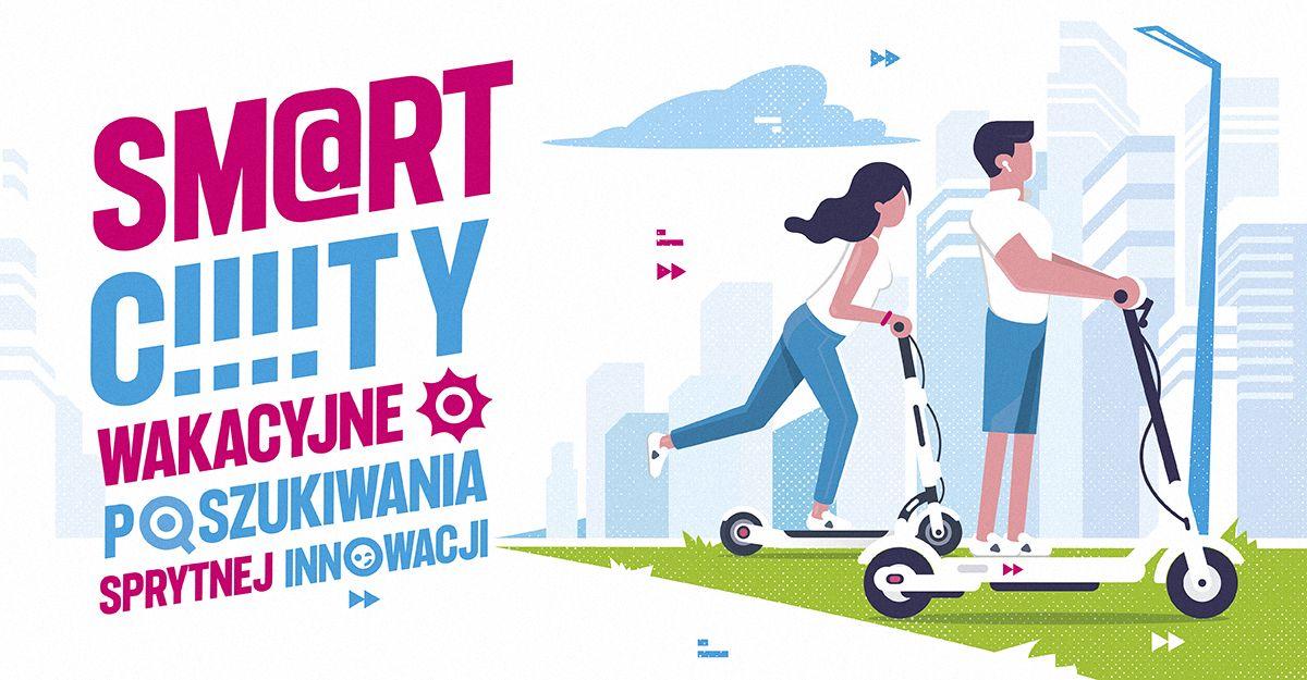 Zamiana terminu przyjmowania zgłoszeń w konkursie smart city